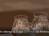 Muestra de cervezas artesanales americanas en Chile