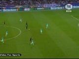 Borussia Mönchengladbach 1-2 Barcelona