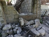 Un muerto tras potente sismo en Nicaragua
