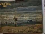 La policía italiana recupera dos Van Gogh robados en 2002