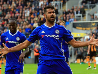 Hull City 0 - 2 Chelsea (Premier League)