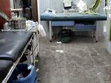 Barriles explosivos alcanzan hospital de barrio rebelde de Alepo