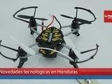 Las novedades tecnológicas de fin de año en Honduras