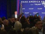 Trump revela planes para primeros 100 días si gana elecciones