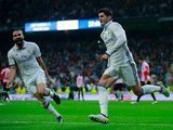 Real Madrid 2-1 Athletic de Bilbao