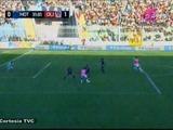 Gol de Costly a Motagua