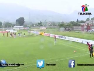 Real Sociedad 2-1 Marathón