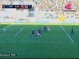 Motagua 1-1 Olimpia