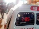 Ataque a escuela de policía en Pakistán deja al menos 58 muertos
