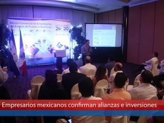 Empresarios mexicanos confirman la concreción de primeras alianzas e inversiones