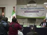 México detuvo a 20.000 niños y adolescentes migrantes en 2015