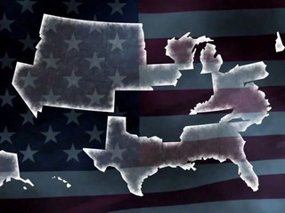 Los estados clave en las presidenciales de EEUU