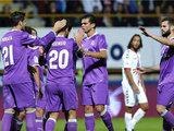 Cultura Leonesa 1-7 Real Madrid (Copa del Rey)