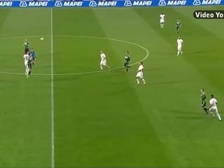 Futbolista italiano sufre terrible lesión