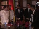Francia apoya el levantamiento del embargo a Cuba