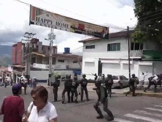 Oposición da ultimátum a Maduro y se niega al diálogo