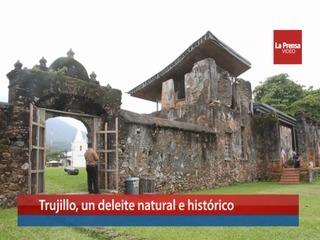 Honduras: Trujillo, un deleite natural e histórico