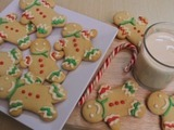 Receta: Aprenda a hacer Galletas Navideñas