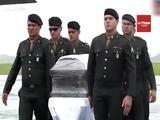 Así llegaban los cuerpos de los futbolistas del Chapecoense