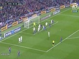 Barcelona 1 - 1 Real Madrid  (Liga de España)