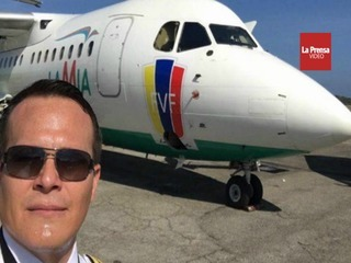 Avance: Impactante revelación sobre tragedia del avión del Chapecoense