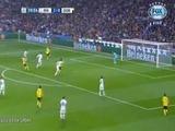 Real Madrid 2 - 1 Borussia Dortmund (UEFA Champions League)
