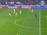 Increíble lo que fallo Cristiano Ronaldo