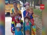 Avance: ¿Qué pasó con una familia de payasos en San Pedro Sula?