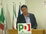 Renzi formaliza renuncia como primer ministro de Italia