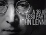 A 36 años del asesinato de John Lennon