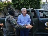 Mario Zelaya está en juicio oral y público por almacenamiento de armas