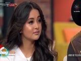 Televisa pide a Rubí formar parte del programa La Rosa de Guadalupe