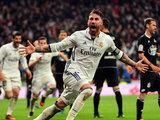 Real Madrid 3 - 2 Deportivo la Coruña (Liga de España)
