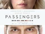 Trailer de Passengers