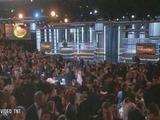 Hollywood ovacionó a Brad Pitt en los Golden Globes