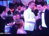 Vergüenza de Emma Stone en los Globos de Oro