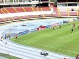 Costa Rica 3-0 Belice (Copa Centroamericana)