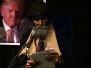 Un escritor indio funda en Delhi el Partido Trumpista de la India