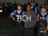 El último reporte policial de Igor Padilla
