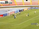 El Salvador vs Belice (Copa Centroamericana)