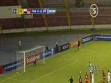 Gol de Eddie Hernández a El Salvador (Copa Centroamericana)