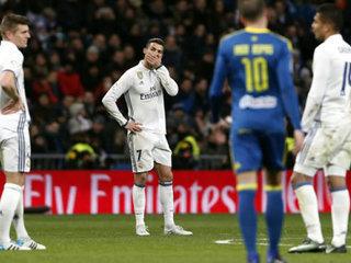 Celta de Vigo 1-2 Real Madrid (Copa del Rey)