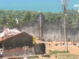 Batalla campal entre presos en Brasil
