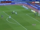 Gol de penal de Neymar (Barcelona) vs Real Sociedad