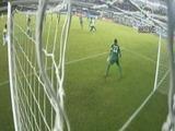 Gol de Francisco Calvo a Honduras (Copa Centroamericana)