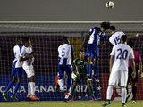 Honduras 1-1 Costa Rica (Copa Centroamericana)