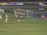 Panamá 1-0 El Salvador (Copa Centroamericana)