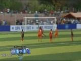 Gremio 1 - 1 Motagua (Copa Presidente)