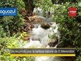 El Merendón, un centinela que vela por San Pedro Sula