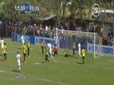 Gol de Walter Medina (Copa Presidente)